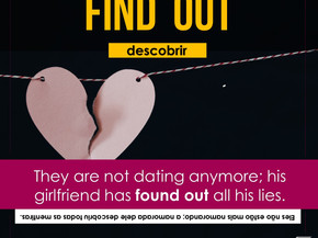 Idiom: Find out