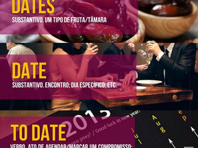 DATES x DATE x to DATE