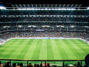 Aprenda a praticar o seu inglês com os jogadores de futebol