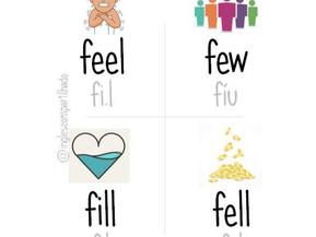Feel x Few x Fill x Few