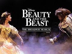 Beauty and Beast Logo