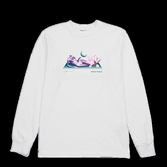 """""""Soft Dreams"""" Longsleeve T-Shirt"""