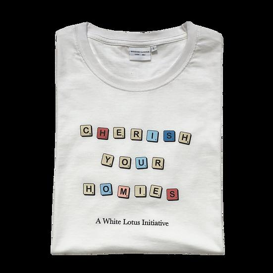 'Scrabble' T-Shirt