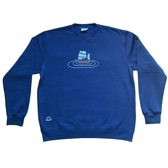 'Moby' Sweatshirt (1/1)