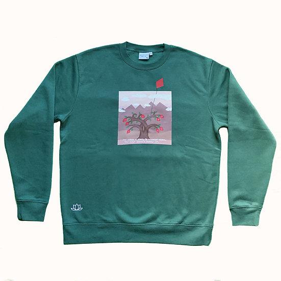 'Kite Runner' Sweatshirt (1/1)