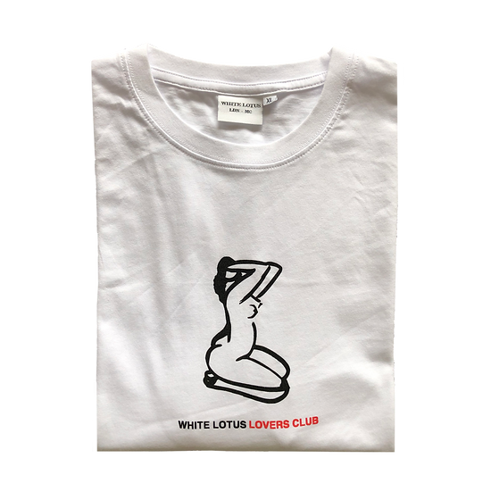 'Lovers Club' T-Shirt