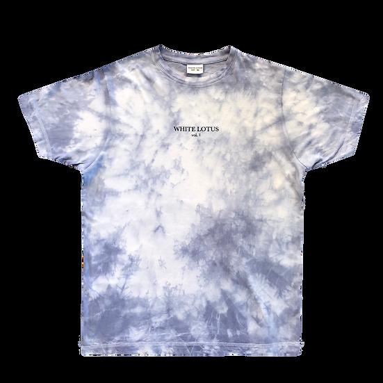 MiniLogo T-Shirt - Tie Dye