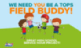 LTFC Tops Program is a soccer program for special needs children from 3-18 yrs. We are in need of field buddies, this is a great service hour project for high school students with scholarship possibilities. You can go to the http://www.lakelandfc.org/topsand get all the details. Lakeland, kidss, soccer, youth