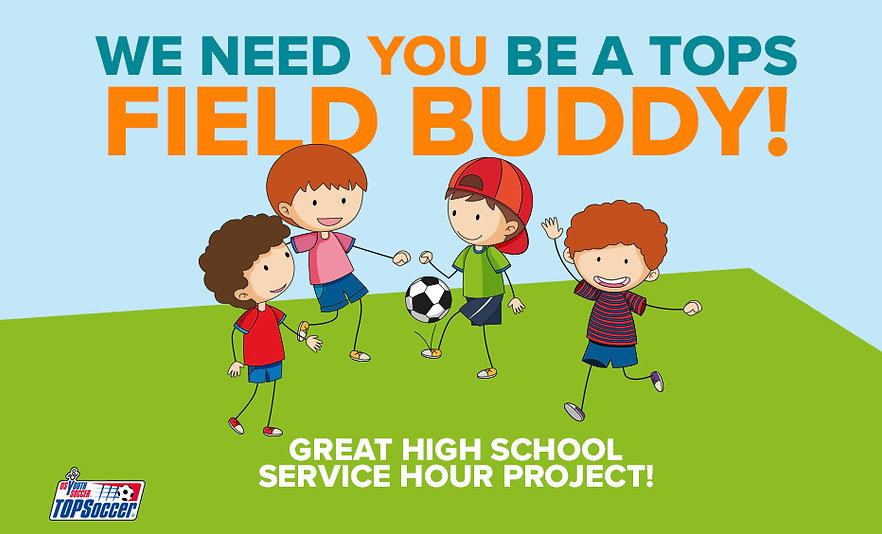 LTFC Tops Program is a soccer program for special needs children from 3-18 yrs. We are in need of field buddies, this is a great service hour project for high school students with scholarship possibilities. You can go to the  http://www.lakelandfc.org/tops and get all the details. Lakeland, kidss, soccer, youth