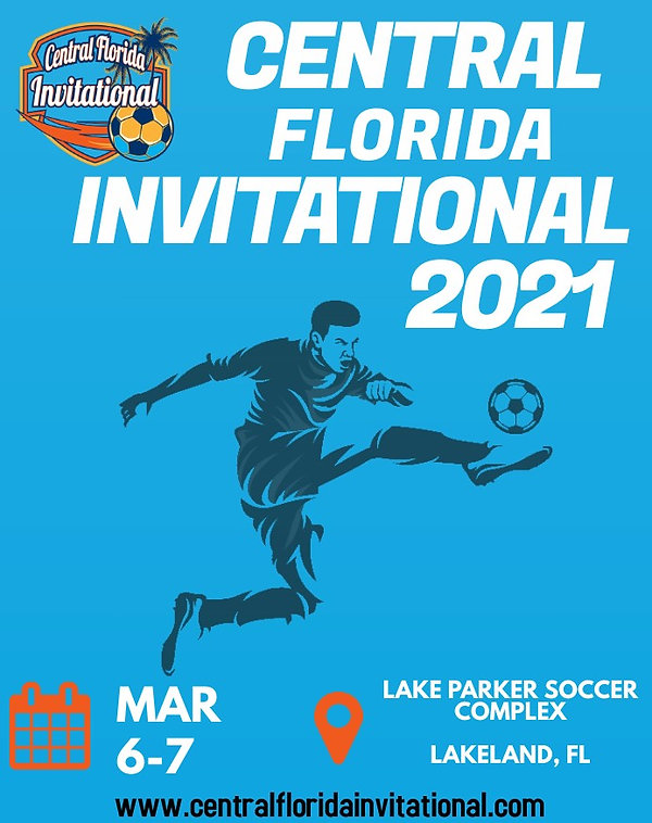 Graphic - Central Florida Invitational.j