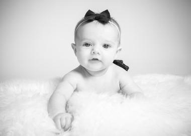Nora 3 month-4BW.jpg