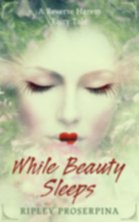 While Beauty Sleeps - High Resolution.jp