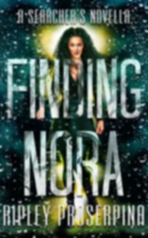 Finding Nora Book 2 A Searcher's Novella