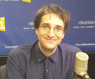 Josef Schovanec : je suis à l'Est