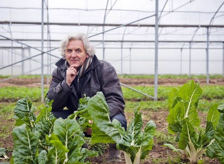 Jean-Guy Henckel : entrepreneur social
