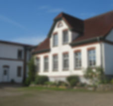 Praxisstandort Kompanie 1 in Uelsby