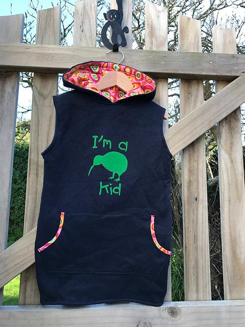DRESS: I'm a Kiwi kid - Size 3