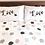 Thumbnail: Love is Love pillowcases