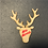 Thumbnail: Small wooden decorations