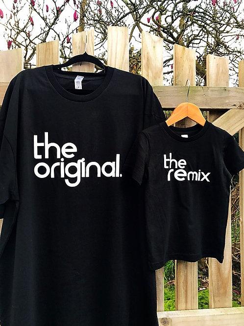 The Original   Remix   Encore   Mixtape   Mic drop
