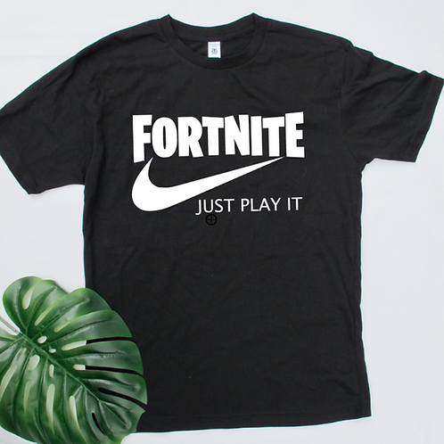 FORTNITE - Just play it
