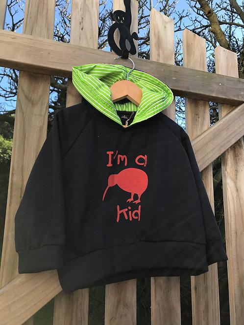 I'm a Kiwi kid - Size 3