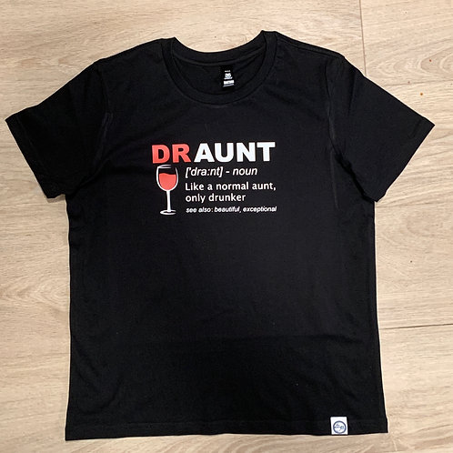 DRAUNT