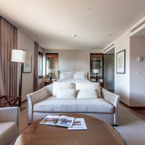 The Shilla Hotel