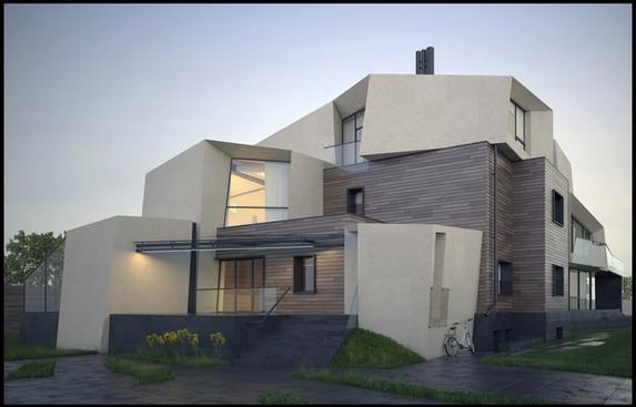 Setun house
