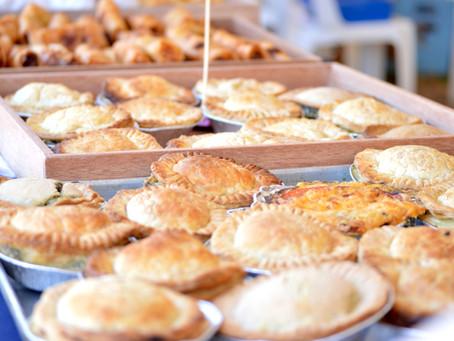 Potluck Pie