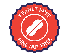 Peanut Free Badge.png