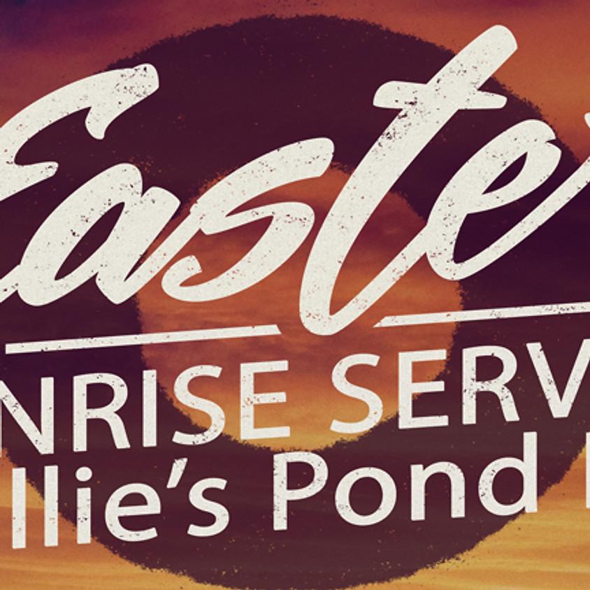 Easter Sunrise Service (1)