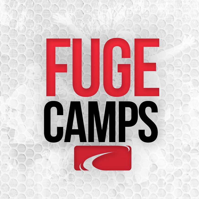 Centrifuge Youth Camp