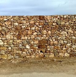 Muro tipo masseria cod. 11