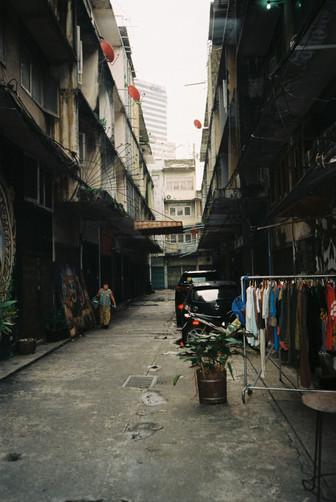 BANGKOK PHOTO RECAP