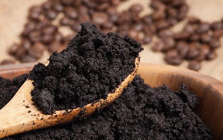 El café, un abono natural
