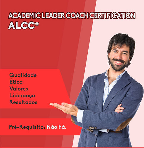 Academic Leader Coach Certification