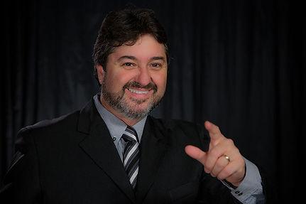Alexandre Cury - President do Grupo Coach