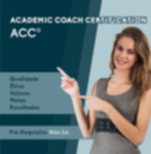Academic Coach Certification
