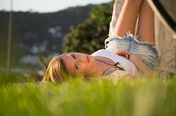Modelo: Bruna Campani