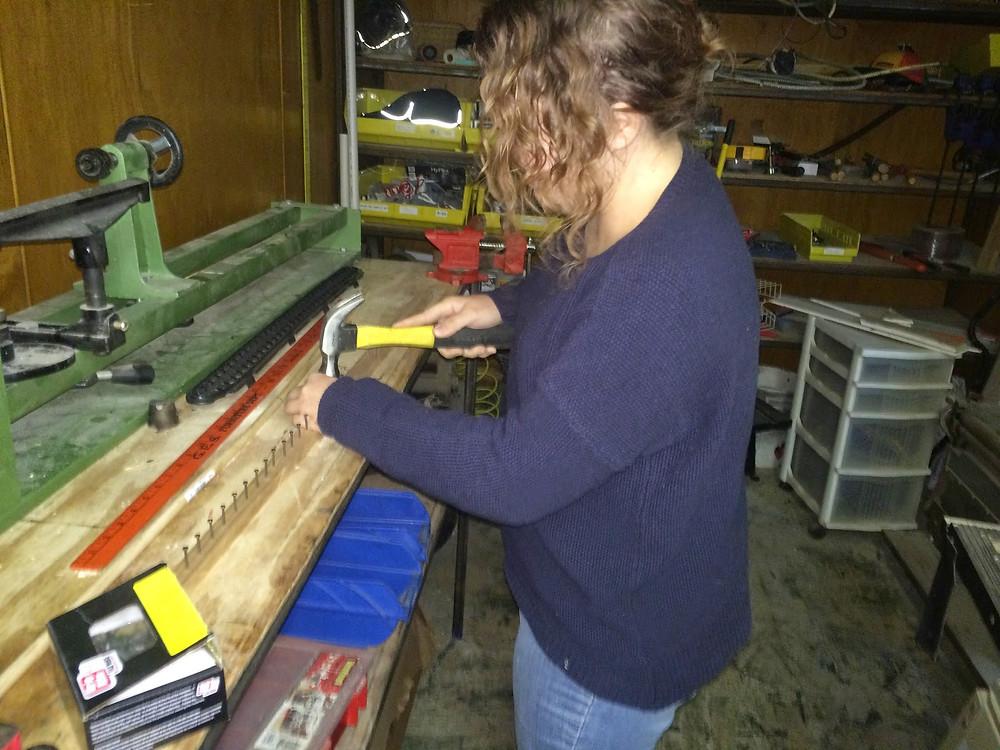 Picasa - Elaine making rattle stick.jpg