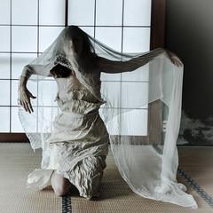 maitake woman