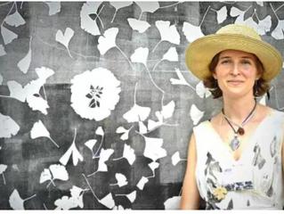 Bham Now - Magic City Art Connection - Meet the Artist