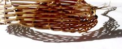 Long Leaf Pine Needle Construction