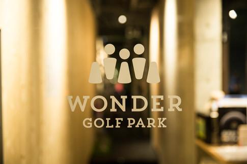 WONDER GOLF PARK