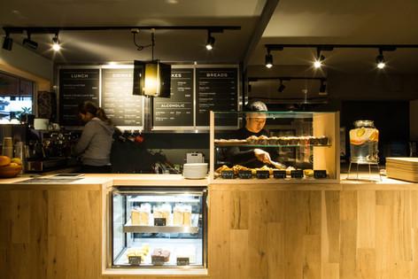 WONDER Cafe
