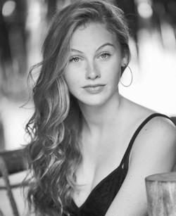 Olivia Finch