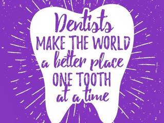 О чем расскажет форма зубов? 🐲