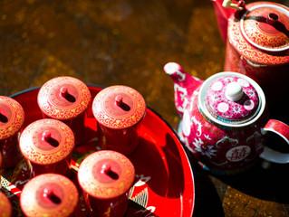 Какие сорта зеленого и белого чая стоит пить для профилактики кариеса? 🎎