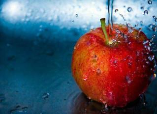 Почему яблоки могут стать причиной кариеса?